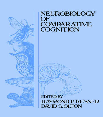 Neurobiology of Comparative Cognition book cover