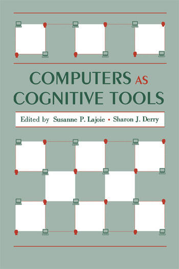 Computers As Cognitive Tools book cover