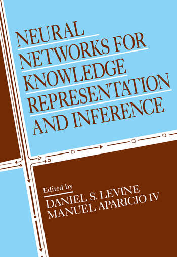 Neural Networks for Knowledge Representation and Inference book cover