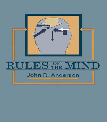 Rules of the Mind book cover