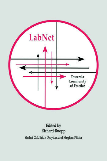 Labnet Toward A Community of Practice book cover