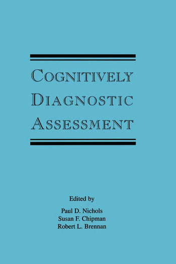 Cognitively Diagnostic Assessment book cover