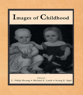 Images of Childhood book cover