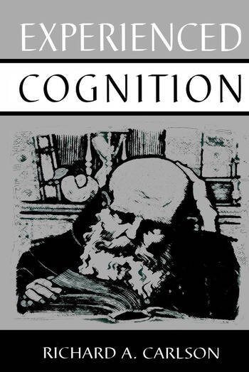 Experienced Cognition book cover
