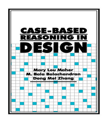 Case-Based Reasoning in Design book cover