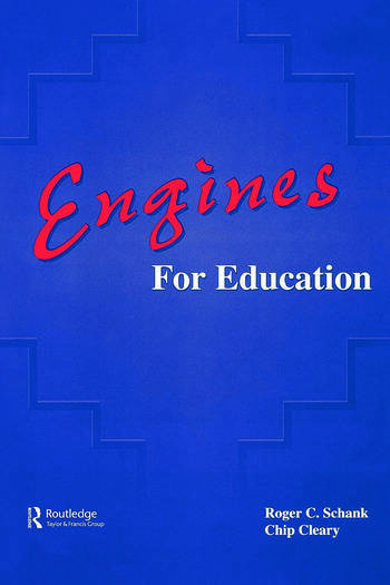 Engines for Education book cover