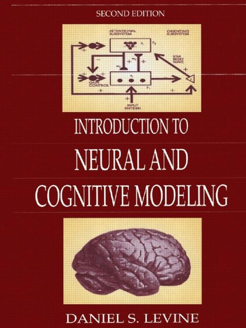 Introduction to Neural and Cognitive Modeling book cover
