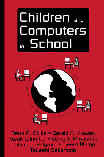 Children and Computers in School book cover