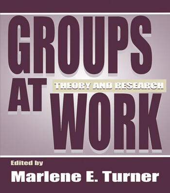 group theories at work Theories used in social work the framework of the various theories used in social work practice a theory is a logical system of concepts that group.
