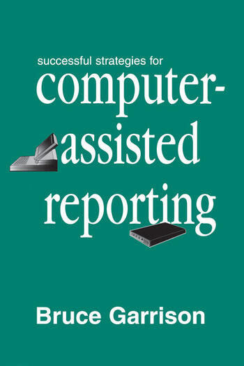 Successful Strategies for Computer-assisted Reporting book cover