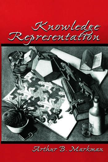 Knowledge Representation book cover