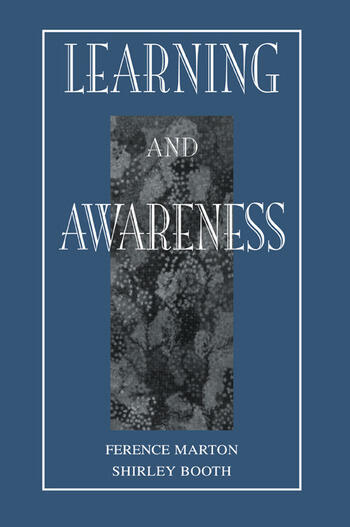 Learning and Awareness book cover