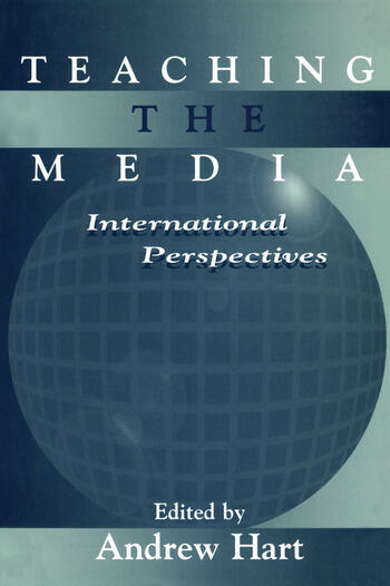 Teaching the Media International Perspectives book cover