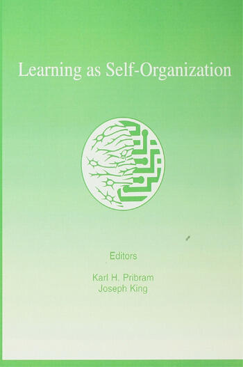 Learning As Self-organization book cover