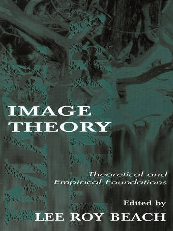 Image Theory Theoretical and Empirical Foundations book cover