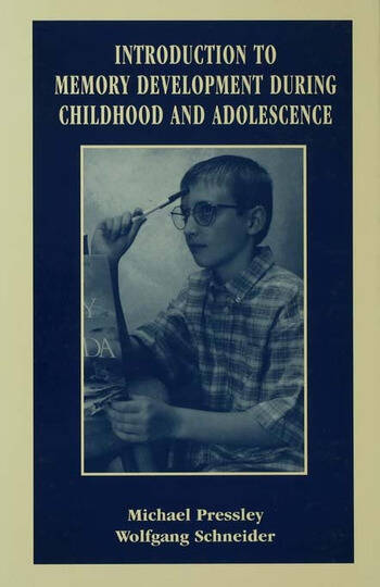 Introduction to Memory Development During Childhood and Adolescence book cover