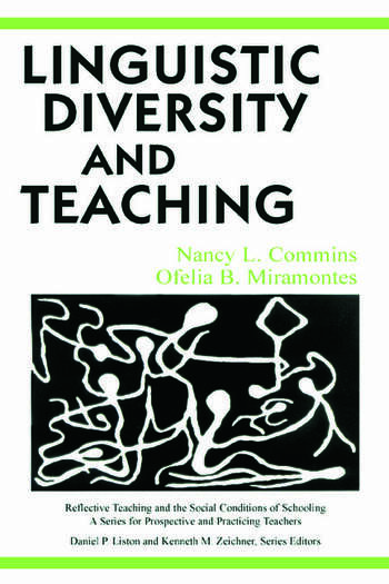 Linguistic Diversity and Teaching book cover