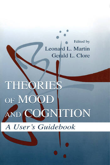Theories of Mood and Cognition A User's Guidebook book cover