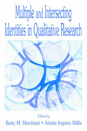 Multiple and intersecting Identities in Qualitative Research book cover