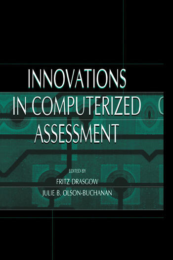 Innovations in Computerized Assessment book cover