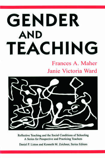 Gender and Teaching book cover