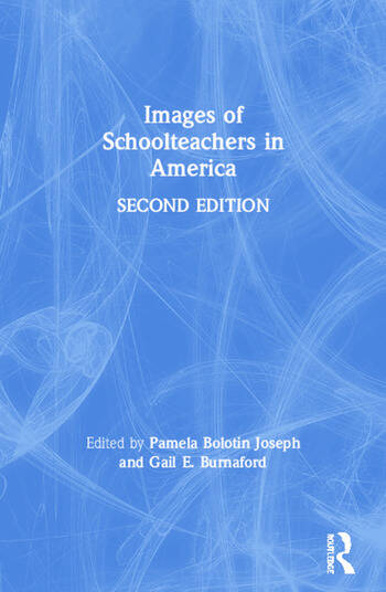 Images of Schoolteachers in America book cover