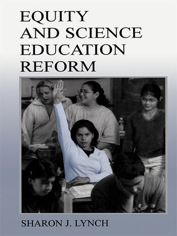 Equity and Science Education Reform book cover