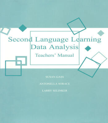 Second Language Teacher Manual 2nd book cover