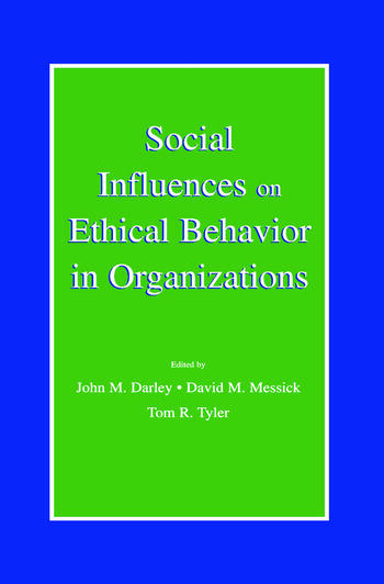 social influences 1 Social psychology social psychology is the scientific study of how people's thoughts, feelings, and behaviors are influenced by the actual, imagined, or implied presence of others[1] in this definition, scientific refers to the empirical method of investigation.