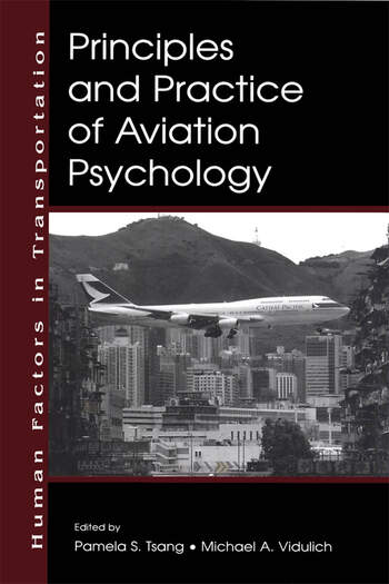 Principles and Practice of Aviation Psychology book cover