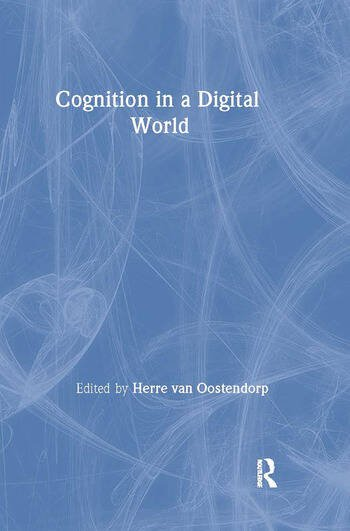 Cognition in A Digital World book cover