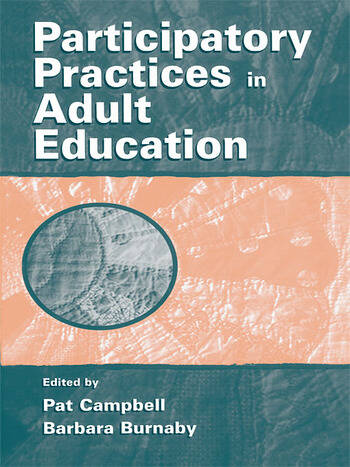 Participatory Practices in Adult Education book cover