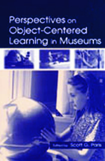 Perspectives on Object-Centered Learning in Museums book cover