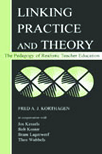 Linking Practice and Theory The Pedagogy of Realistic Teacher Education book cover