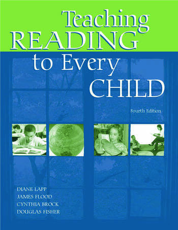 Teaching Reading to Every Child book cover