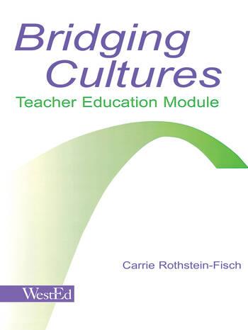 Bridging Cultures Teacher Education Module book cover