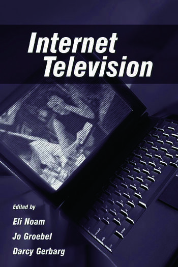 Internet Television book cover