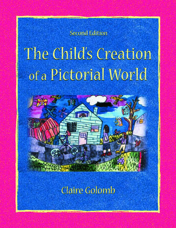 The Child's Creation of A Pictorial World book cover
