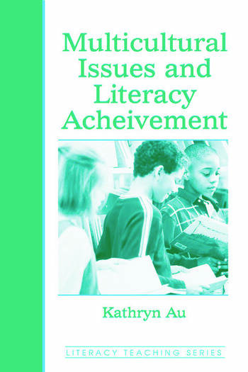 Multicultural Issues and Literacy Achievement book cover