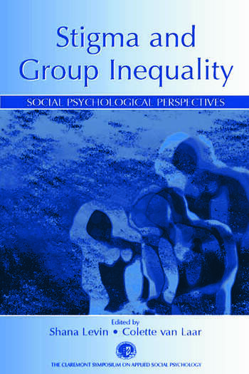 Stigma and Group Inequality Social Psychological Perspectives book cover