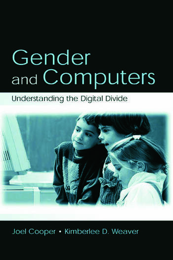 Gender and Computers Understanding the Digital Divide book cover