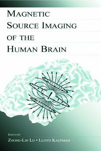 Magnetic Source Imaging of the Human Brain book cover