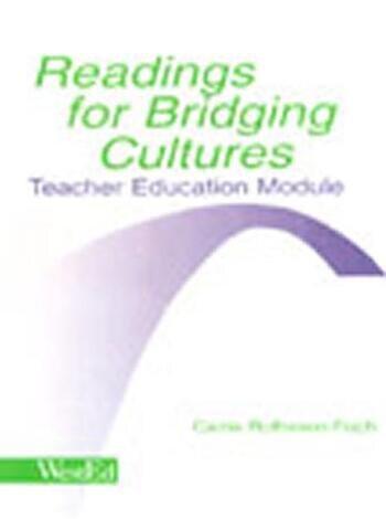 Bridging Cultures,Readings 4bk Set book cover