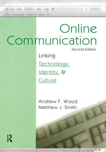 Online Communication Linking Technology, Identity, & Culture book cover
