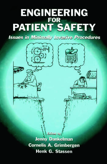 Engineering for Patient Safety Issues in Minimally Invasive Procedures book cover