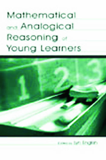Mathematical and Analogical Reasoning of Young Learners book cover