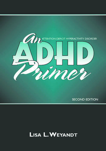 An ADHD Primer book cover