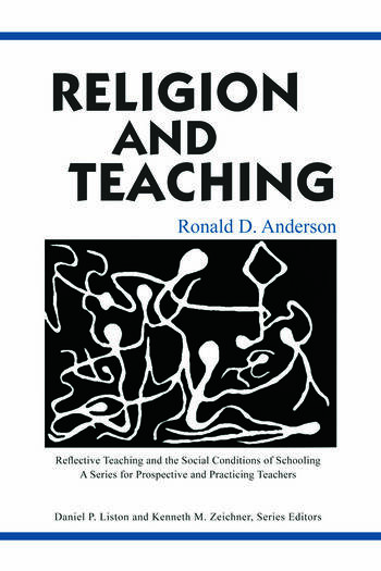 Religion and Teaching book cover