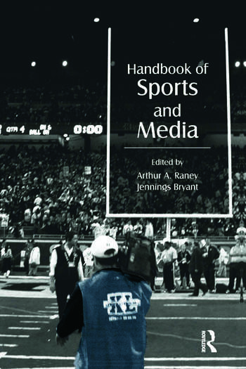 Handbook of Sports and Media book cover