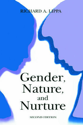 Gender, Nature, and Nurture book cover